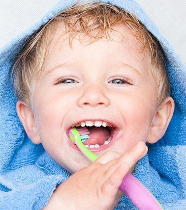 Dentist Sunshine Coast Child