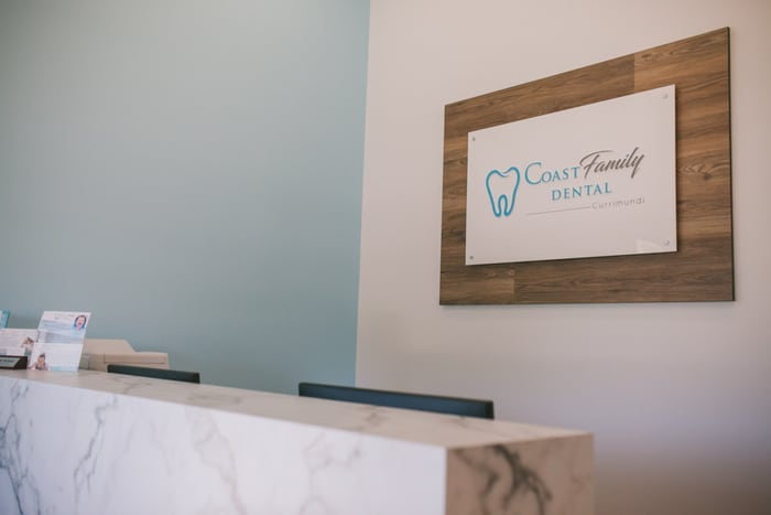 Dental Practice 5 | Coast Family Dental Currimundi