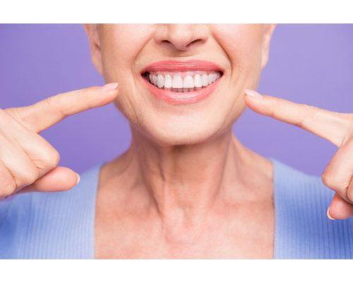 Coast Family Dental Patient